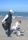 Fit mit Hund in Worms - (Fitness)Training für Mensch und Hund