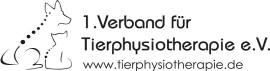 Verbandslogo 1. Verband für Therphysiotherapie e.V.
