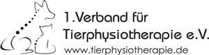 1. Verband für Tierphysiotherapie e.V. - Verbandslogo